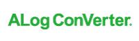 ALog ConVerter ロゴ(カラー)