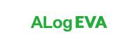 ALog EVA ロゴ(カラー)