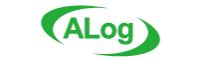 ALogシリーズ ロゴ(カラー)