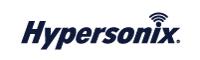 Hypersonix ロゴ(カラー)