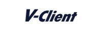 V-Client ロゴ(カラー)